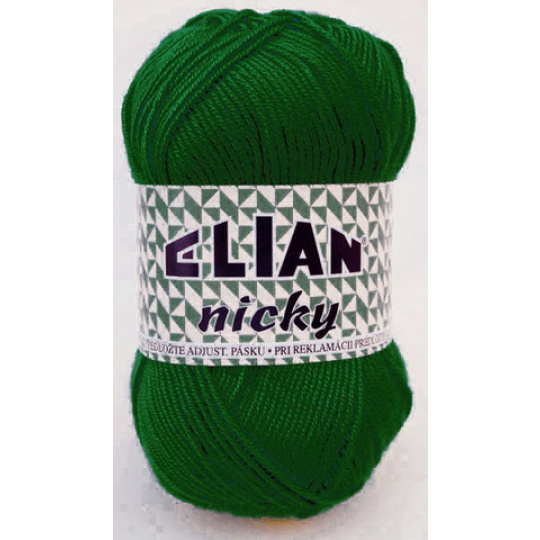 Pletací příze ELIAN NICKY 10026