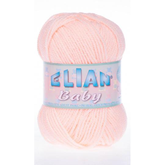 Pletací příze ELIAN BABY 3701