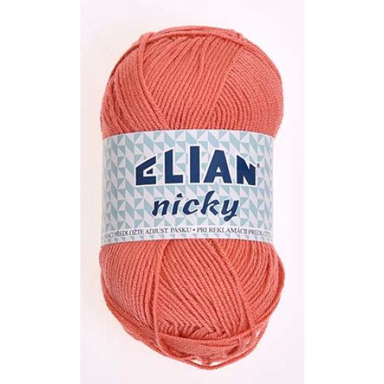 Pletací příze ELIAN NICKY 4275