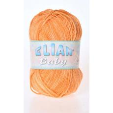 Pletací příze ELIAN BABY 766