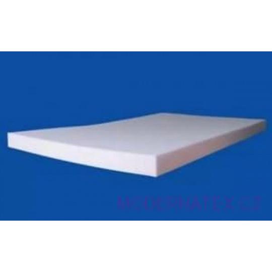 Molitan 200x90x10cm,  25 kg/m3