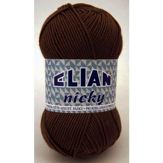 Pletací příze ELIAN NICKY 1182