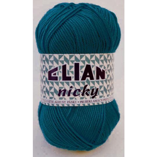 Pletací příze ELIAN NICKY 3812