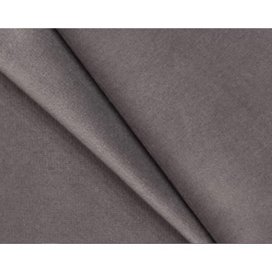 Velurová potahová látka Velluto 16 Grey