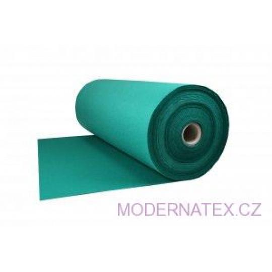 Technický filc 4 mm barva ultramarín