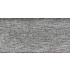 Teplákovina PREMIUM barva 2 světlé šedá  melé  220 gr   2