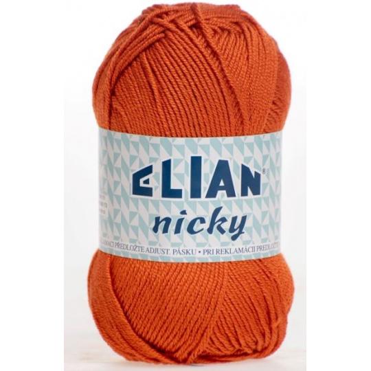 Pletací příze ELIAN NICKY 6963