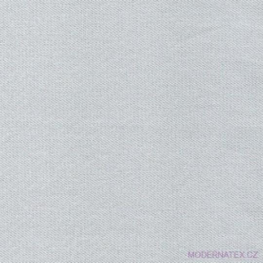 Bavlněný kepr BV NORD 245x04 SVĚTLE ŠEDÁ
