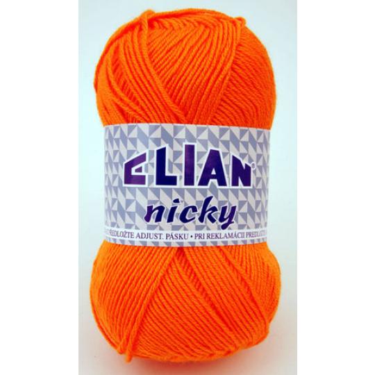 Pletací příze ELIAN NICKY 5074