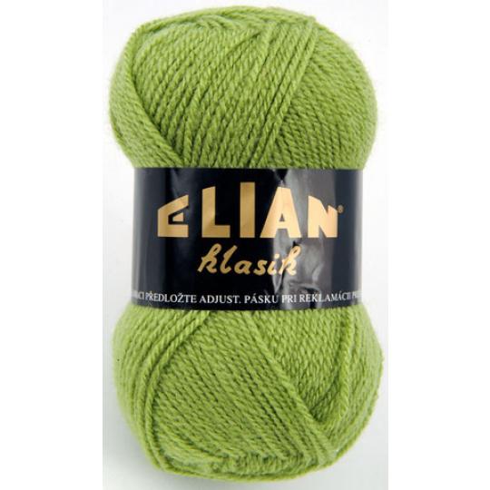 Pletací příze ELIAN KLASIK  3826