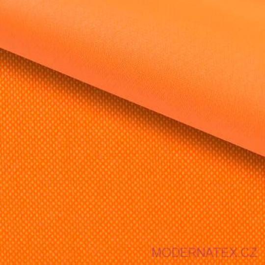 Vodotěsné látky CORDURA-08 pomerančová