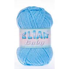 Pletací příze ELIAN BABY 6723