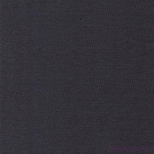 Bavlněný kepr BV NORD 245x28 TMAVĚ ŠEDÁ
