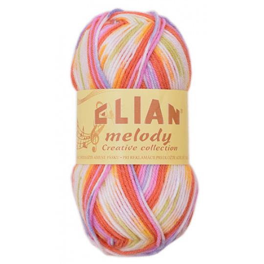 Pletací příze ELIAN MELODY 70291