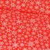Vánoční vzory bavlněné látky, metráž vzor 382