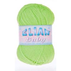 Pletací příze ELIAN BABY 6712
