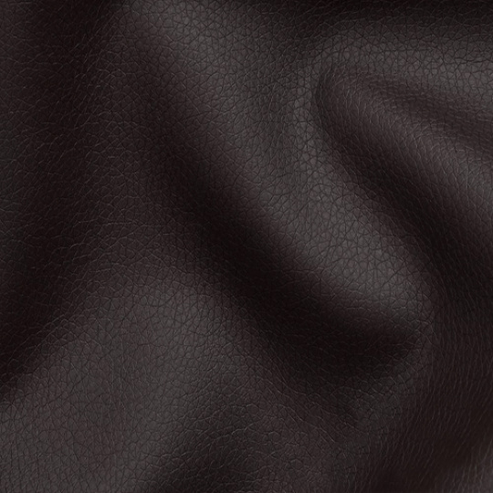 Ekokůže barva HNĚDÁ SOFT