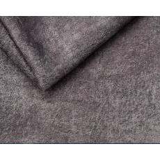 Velurová potahová látka INFINITY 15 Grey