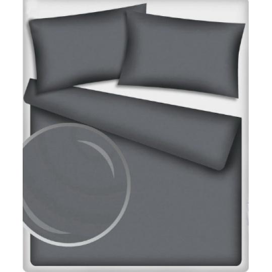 Jednobarevné bavlněné látky barva GRAFIT 540-4