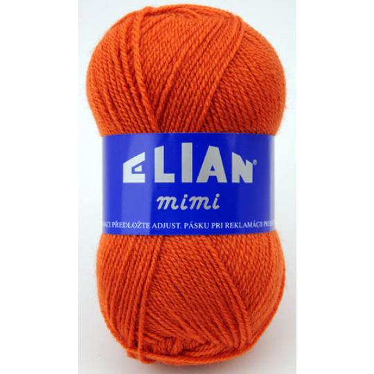 Pletací příze ELIAN MIMI 3176