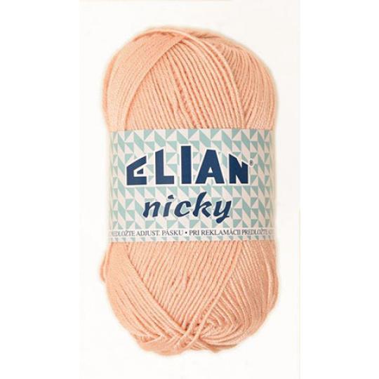 Pletací příze ELIAN NICKY 10284