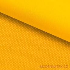 Vodotěsné látky CORDURA-40 žlutá