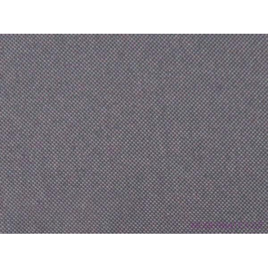 Vodu odtuzující látky 170 cm Oxford ANTRACIT 49