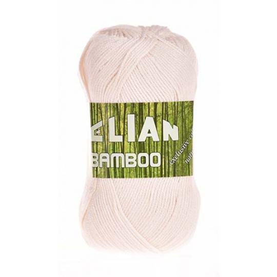 Pletací příze Elian Bamboo 6730