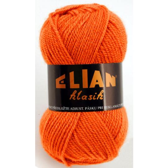 Pletací příze ELIAN KLASIK  5206