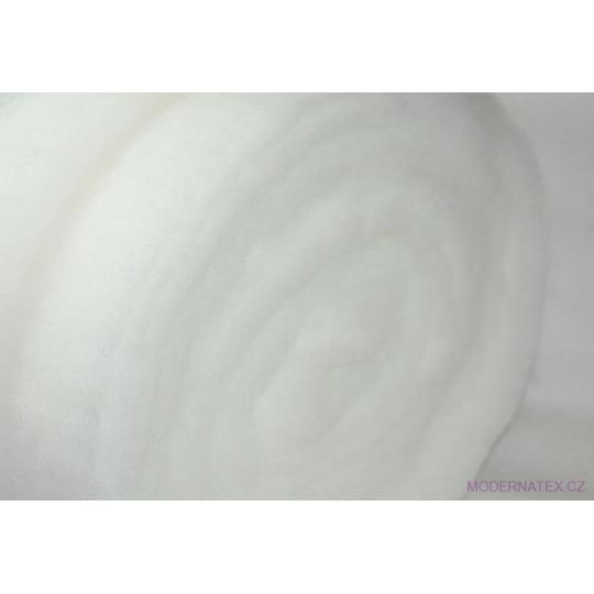 Vatelín 400 gr-m2,  šíře 160 cm,  1 bm