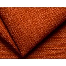 Čalounické, potahové látky AMETIST vzor 21 orange