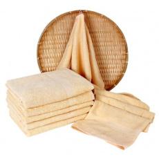 Darsi froté ručník 50x100 cm barva kremová