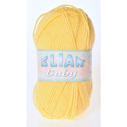 Pletací příze ELIAN BABY 2857