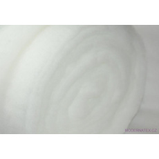 Vatelín 400 gr-m2,  šíře 160 cm,  24 m2  1 role
