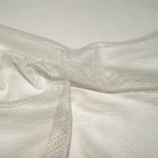 Síť polyesterová, Síťovina pro oděvů sv.seda - DZ-008-142  2mm x 2mm