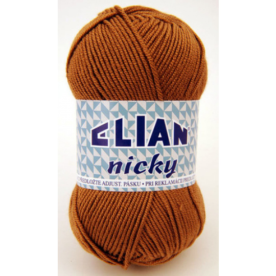 Pletací příze ELIAN NICKY 2174