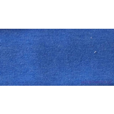 Teplákovina PREMIUM barva 6 modrá  melé  220 gr