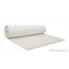 Vlizelín bez lepidla barva bílá 40 gr